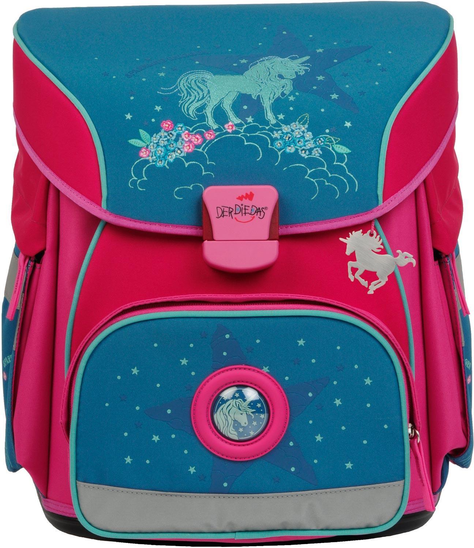 Ранцы и рюкзаки derdiedas чемоданы для беби борн