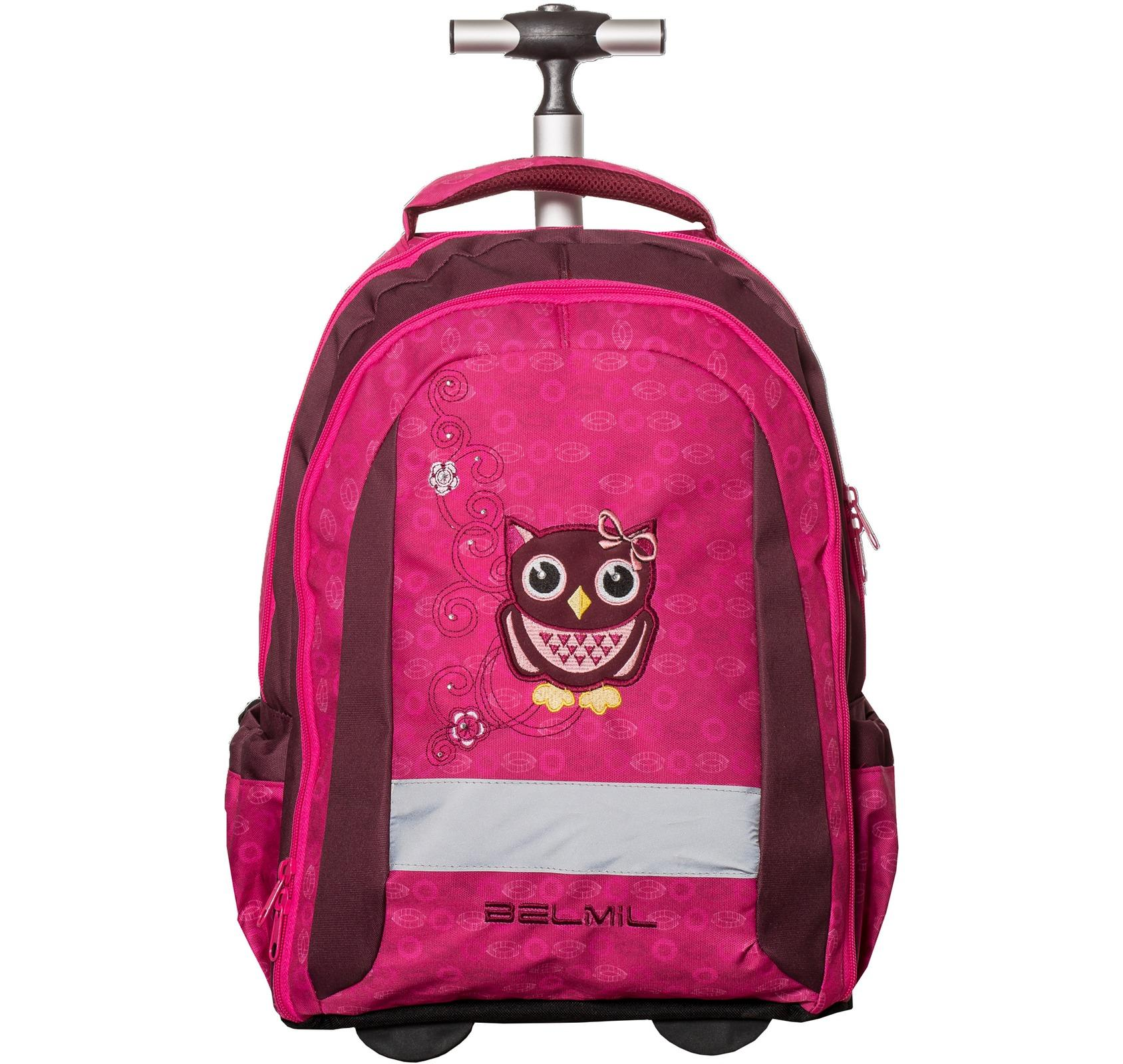 Belmil рюкзаки на колесах спортивные рюкзаки сумки продажа