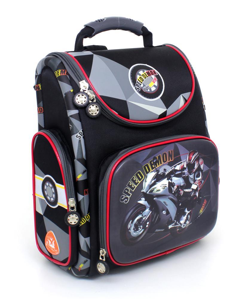 Рюкзаки школьные с мотоциклом рюкзаки futura