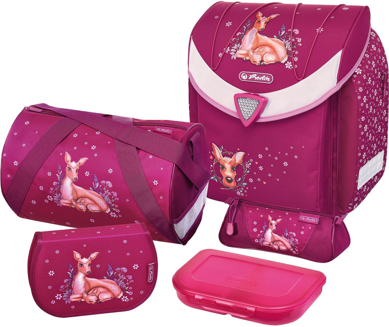 Школьные рюкзаки heilitz рюкзаки mcneill