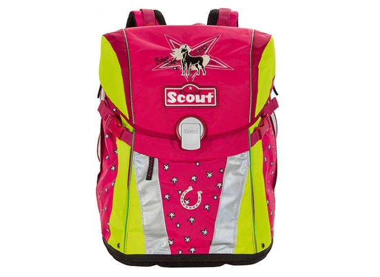 Школьный рюкзак scout спортивные рюкзаки и сумки